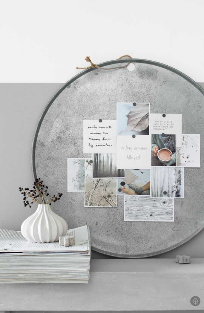 DIY Ideas for Hallways | Tanja van Hoogdalem