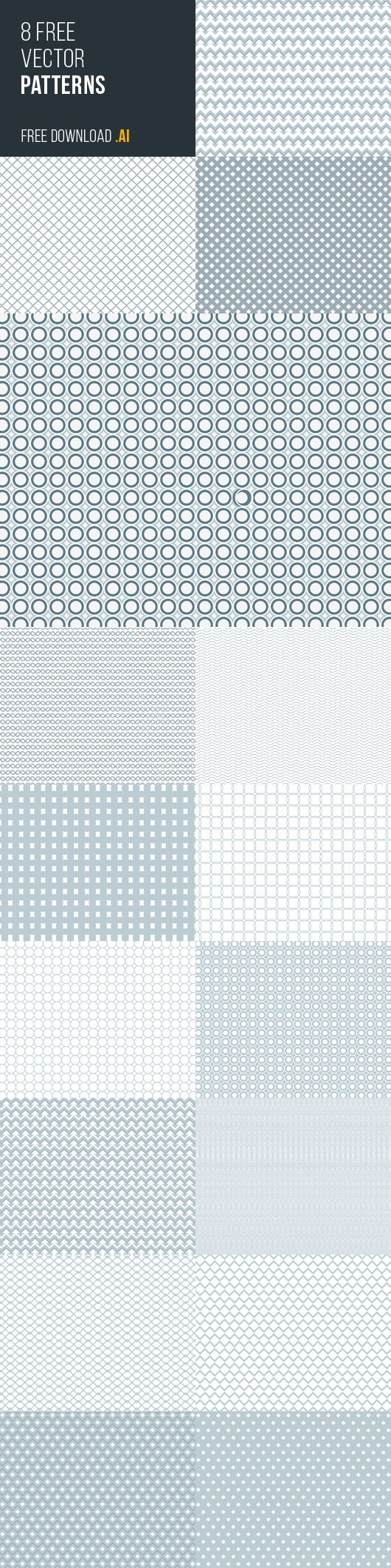 Vector patterns package