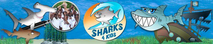 Shark Education: Meet Shark Scientist Tobey Curtis