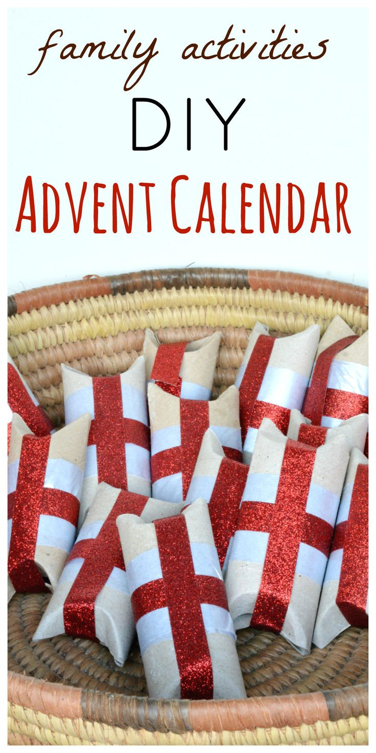 Calendar Advent Diy : Best christmas advent calendars images on pinterest