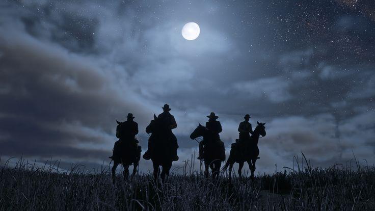 Look at this beautiful new screenshot directly form Rockstar! http://ift.tt/2rahn7k