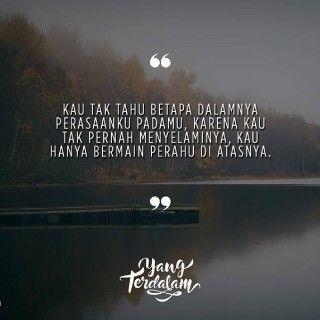 Kau selalu ada di hatiku namun ternyata kau tercipta bukan untukku :-(