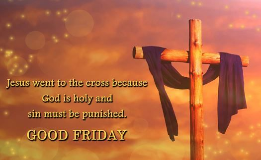 Good Friday Quotes From The Bible: Best 25+ Good Friday Bible Verses Ideas On Pinterest