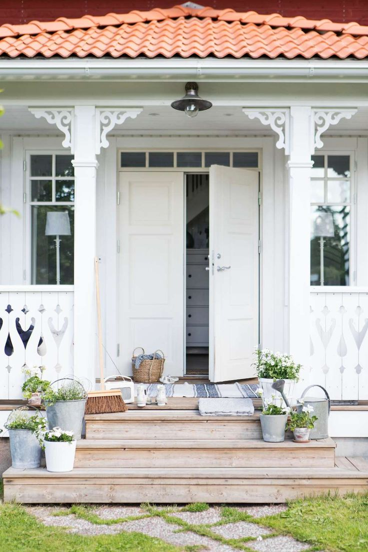 1000  images about swedish style house exteriors on pinterest ...