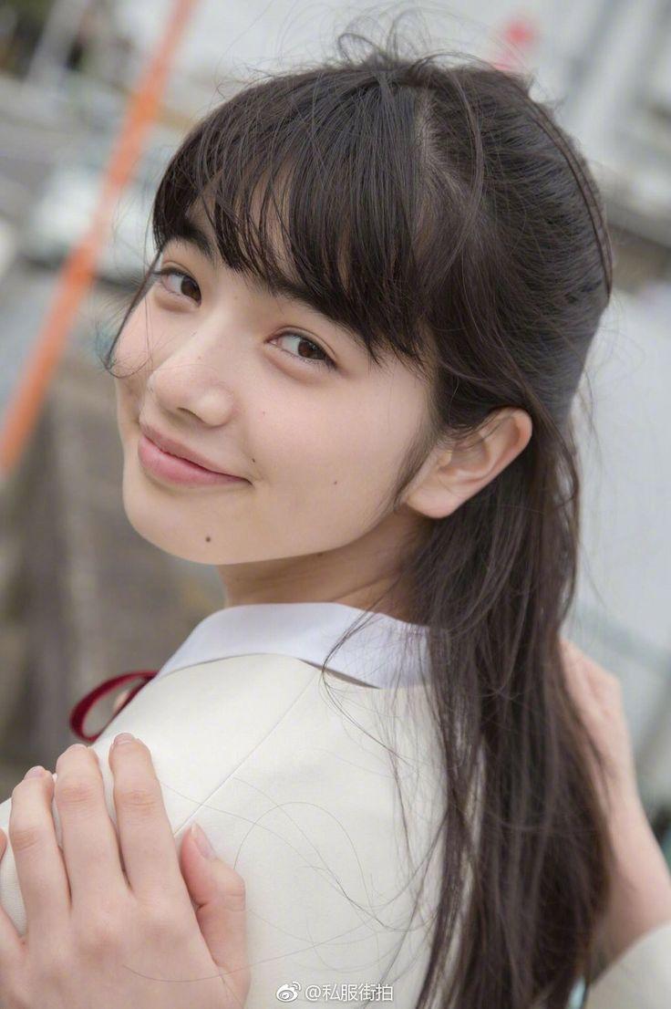 Japanese Girl Mouth Fetish