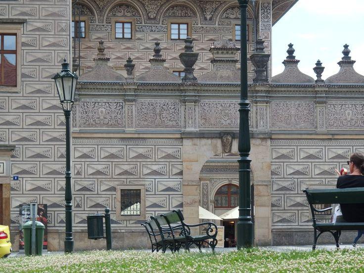 Reasons to visit Prague - post on travel blog Czech Menu