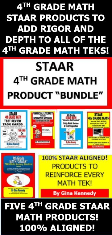 4th grade math teks checklist new 4th grade math teks. Black Bedroom Furniture Sets. Home Design Ideas