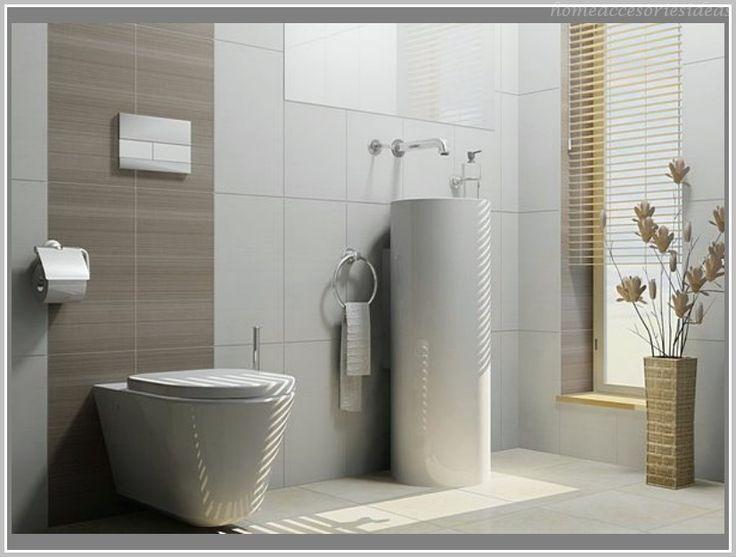 Badezimmer Fliesen Braun Creme | Ideen Rund Ums Haus | Pinterest
