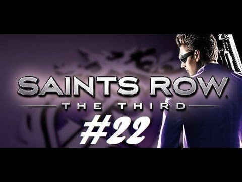 Saints Row: The Third - Defend the crib! [Part 22]