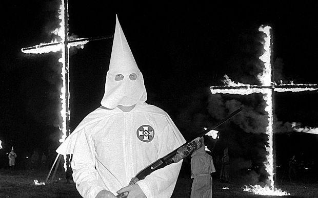 http://whypost.blogspot.it/: Cos'è il Ku Klux Klan?