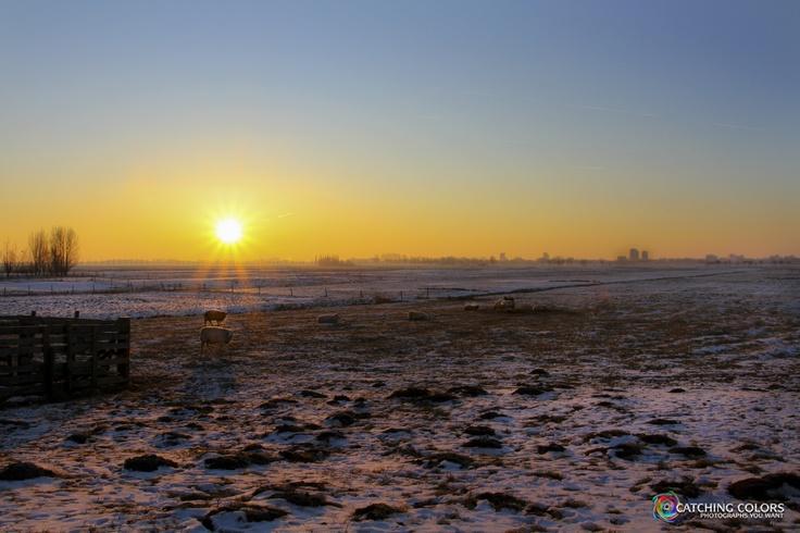 Sunrise, Stompwijk