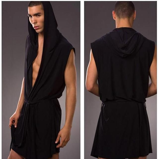 Pin On Men Robes