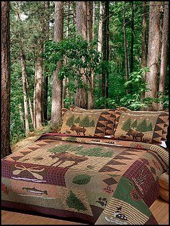 outdoors themed bedroom google search woods themed bedroom moose decor