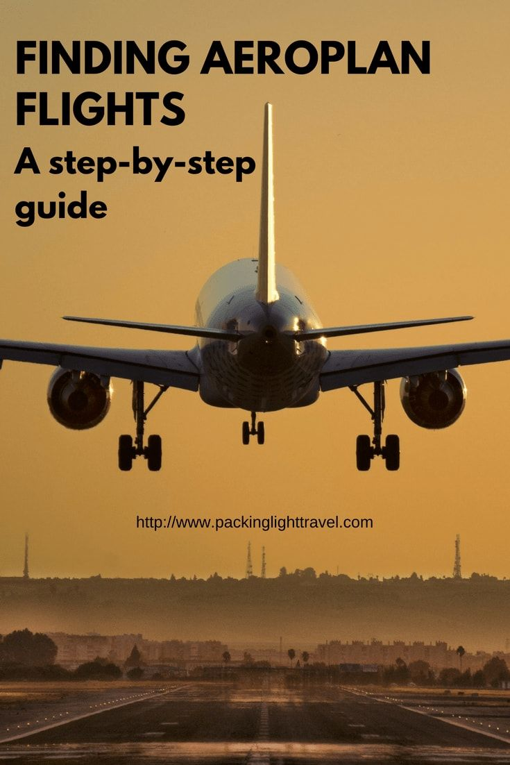 Aeroplan-step-by-step-guide Minimize fuel surcharges how to find Aeroplan flights how to find award availability