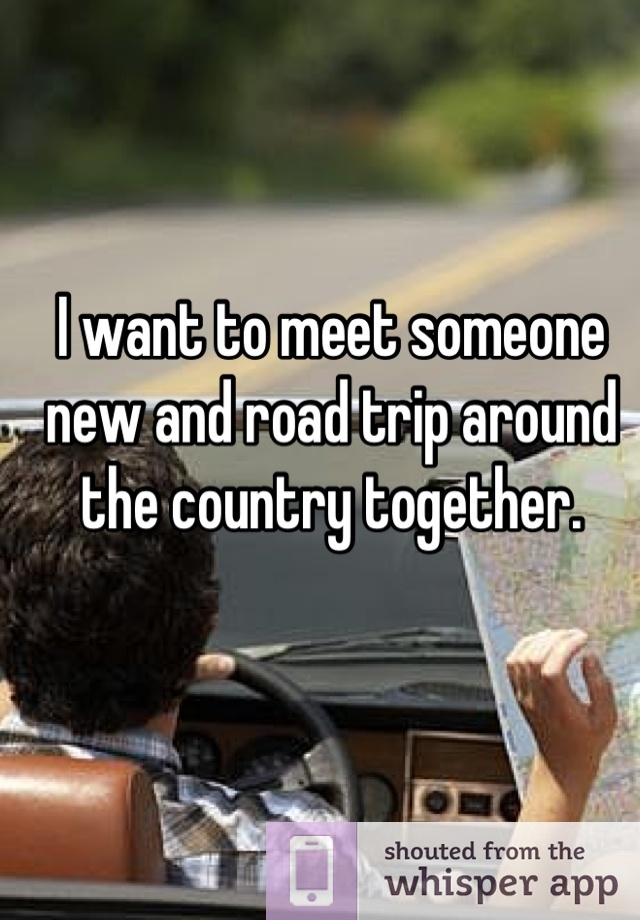 how to meet someone from another country