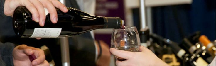 The Boston Wine Expo 2015 is happening from February 14-15, 2015. Here, you can sample wines from around the world, enjoy gourmet meals, attend educational programs and relax in The Vintner's Reserve Lounge.