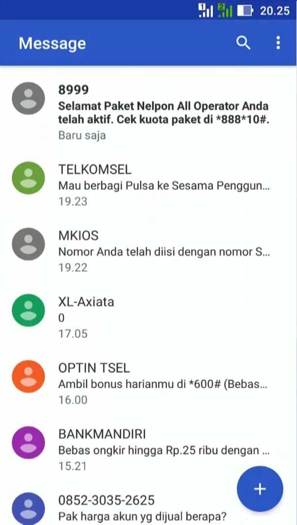 Pin Oleh Kuotabro Com Di Telkomsel Internet Kartu