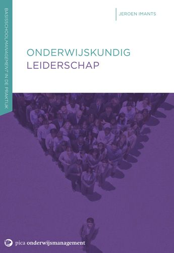Onderwijskundig leiderschap -  Imants, Jeroen -  plaats 458.1