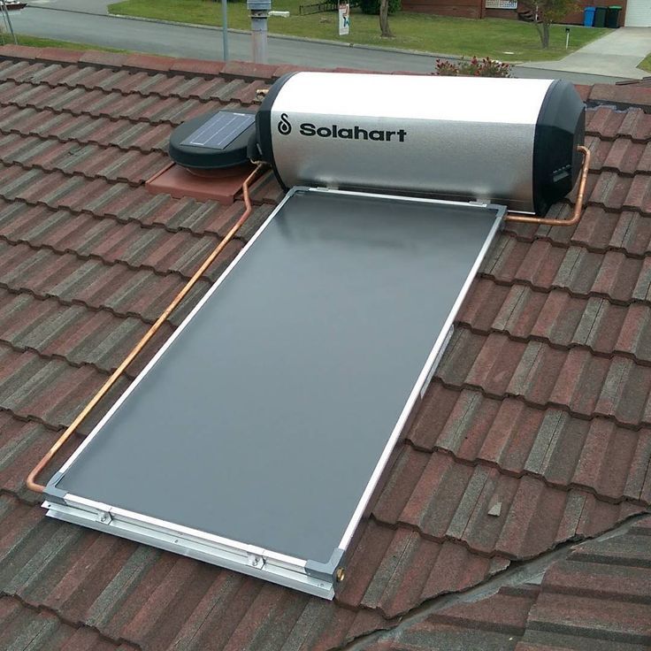 One Of The Installation Done This Week By Solahart Albany. Making The  Switch To Solar
