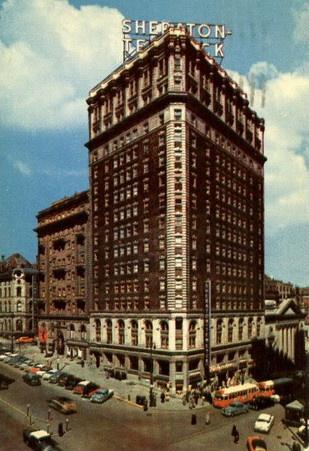 Hotels Downtown Albany Ny
