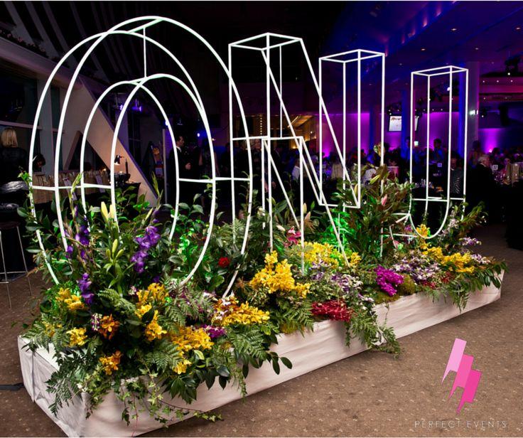 Olivia-Newton John (ONJ) Gala 2014, Perfect Events