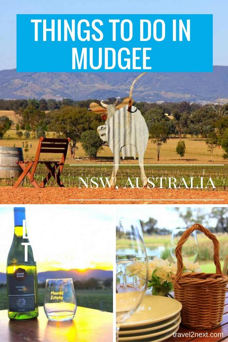 Things to do in Mudgee NSW Things to do in Mudgee NSW