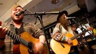 Of Monsters and Men - Little Talks (Live on KEXP), via YouTube.:  Another band I CAN'T WAIT to see at ACL in October!!
