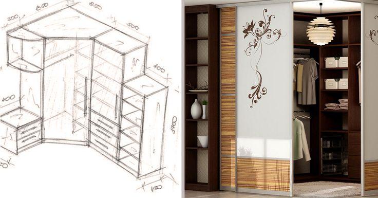 Dulapurile cu uși glisante sunt astăzi una din cele mai populare piese de mobilier. Acest fapt are o explicație cât se poate de firească: dulapurile glisante economisesc mult spațiu, au un efect estetic impresionant și asigură o ordine perfectă în încăpere. Pentru oamenii ce locuiesc în apartamente mici asta e o adevărată comoară! Eu am început să fac reparație în casă și tocmai a venit momentul să aleg un dulap cu uși glisante pentru dormitor. Eu mi-am dorit mereu să am o încăpere pentru…