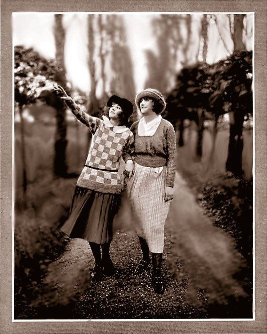 Knitting Vintage Things : Best wonderful knitted things images on pinterest