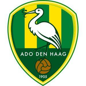 ADO Den Haag - Ajax 1 - 1, Eredivisie, 30 november 2014, Kyocera stadion Den Haag
