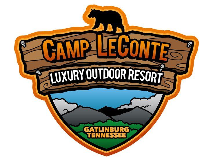 #glamping #camping #tent #RV #roadtrip #gatlinburg # ...