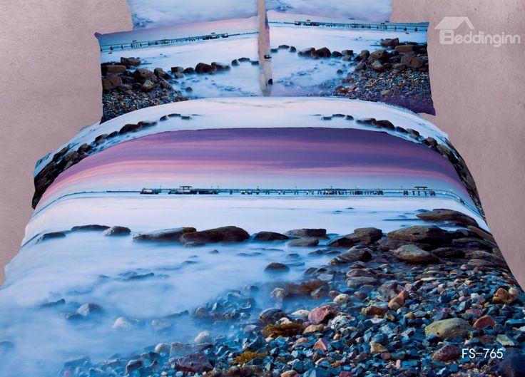 41 Best 3d Bedding Images On Pinterest Bedspreads