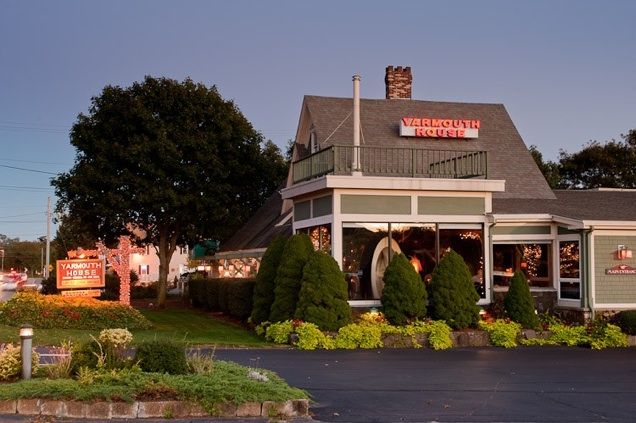 The Yarmouth House Restaurant roots trace their origins back to the old country and follow a route through Canada before settling in along Route 28.