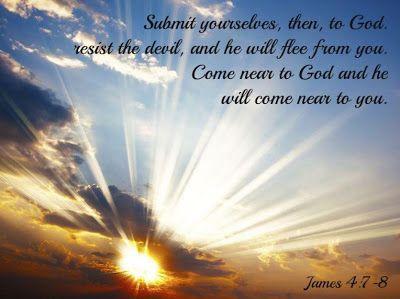 Seek and Surrender to God by Pastor Mark Jensen