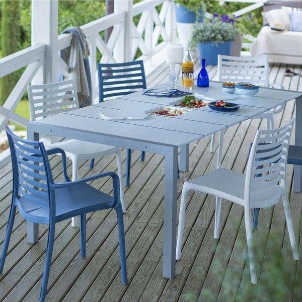 Chaises De Jardin En Solde Meilleures Offres Ete 2020 Chaise De Jardin Table De Jardin Grosfillex