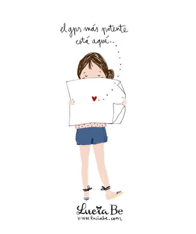 Las 154 ilustradoras españolas que más molan en una sola lista. Como siempre habías soñado ^^.