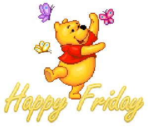 happy friday gif - Bing images
