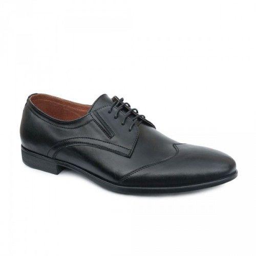 Мужские туфли, кожа. Украина 745грн