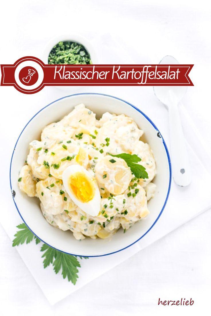 a7a520a386ae30b916b85fa240891ce3 - Kartoffelsalat Rezepte