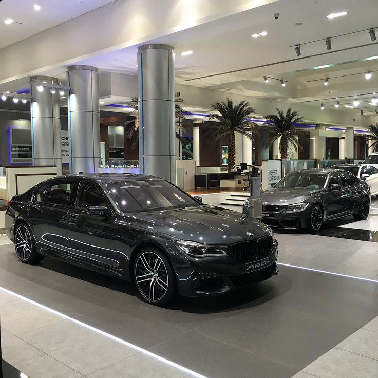 1,510 вподобань, 21 коментарів – BMW, MINI Dealer - Rami Nasri (@abudhabi_motors) в Instagram: «750 Li X drive Singapore Grey M3 Mineral Grey»