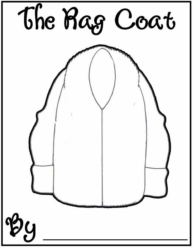 Aussie Pumpkin Patch: Free Lapbook: The Rag Coat