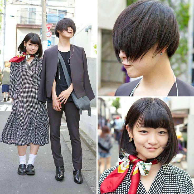 Shotaro & Kayoko - 19 y.o