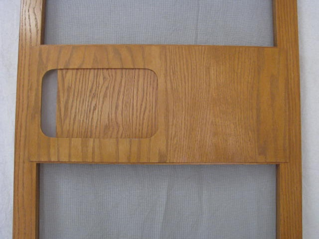 Screen doors spartan restoration materials and ideas for Idea accredited door dealer