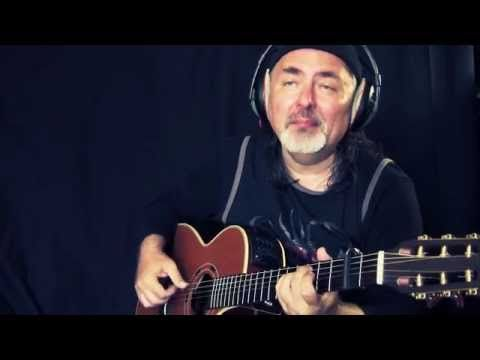 Nоthing Elsе Mаtters [OFFICIAL VIDEO] - Igor Presnyakov - acoustic guitar - YouTube