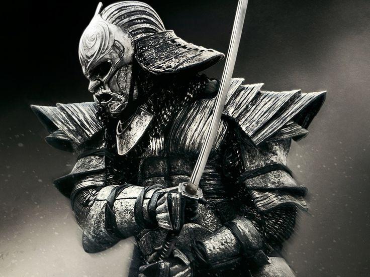 самурай, фильмы