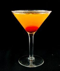 Amaretto Sour Liqueur