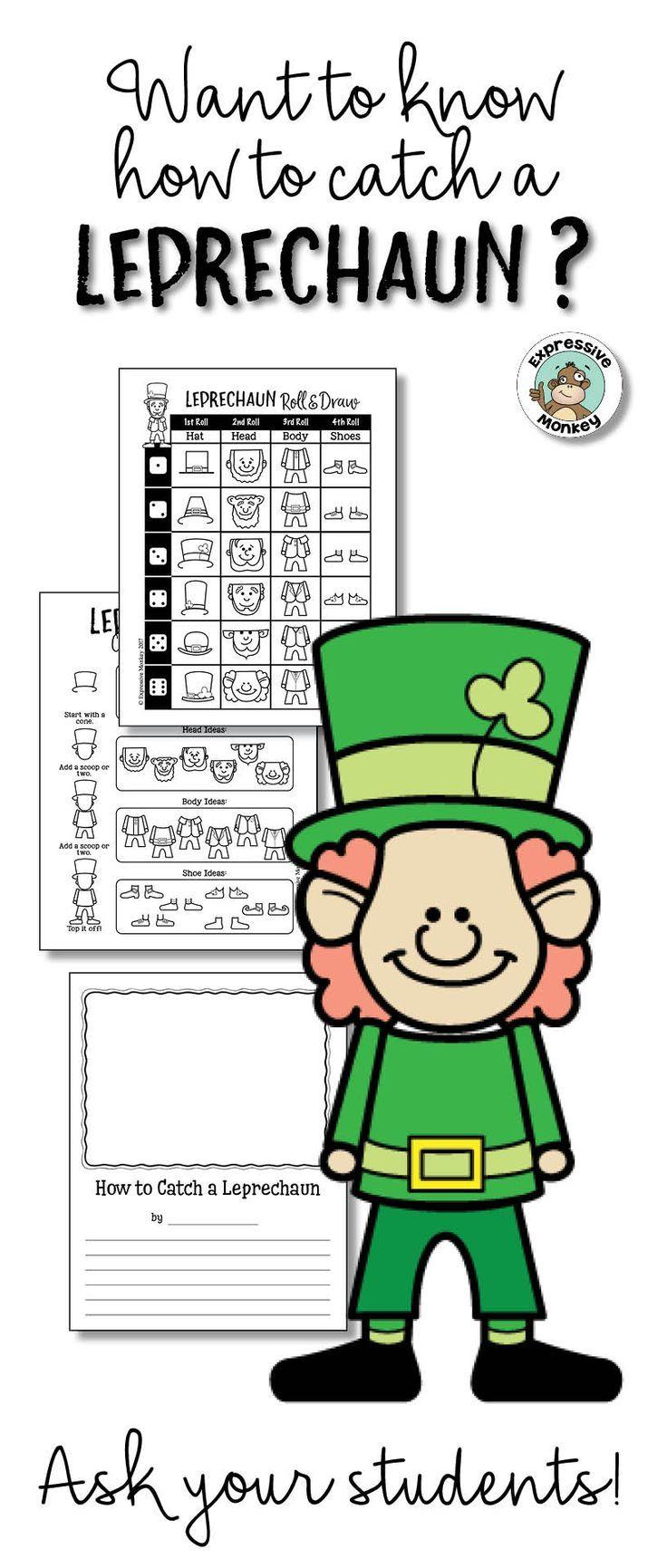118 besten St. Patrick\'s Day Art Bilder auf Pinterest | Essen ...