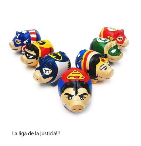 Otros (Alcancia Cerditos Personalizados) $90 en acayucan Mexico | ProductoBuscado