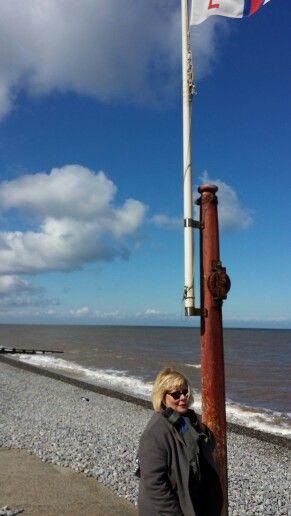 Jane Hattatt, Sheringham, Norfolk [March 2016]
