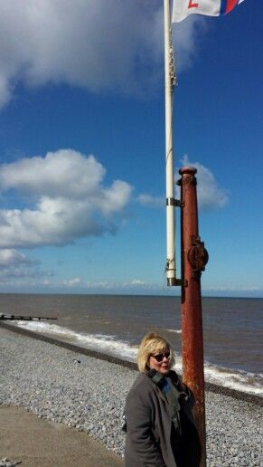 Jane Hattatt, Sheringham, Norfolk [March 2016]